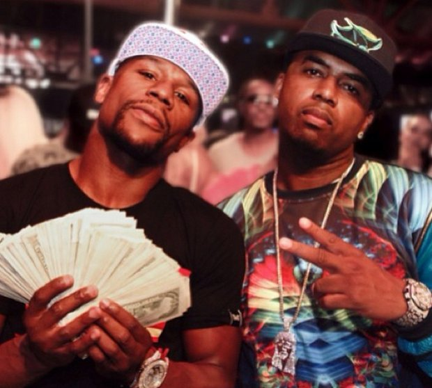 how chasing money can ruin ones life the examples of jordan belfort and floyd mayweather