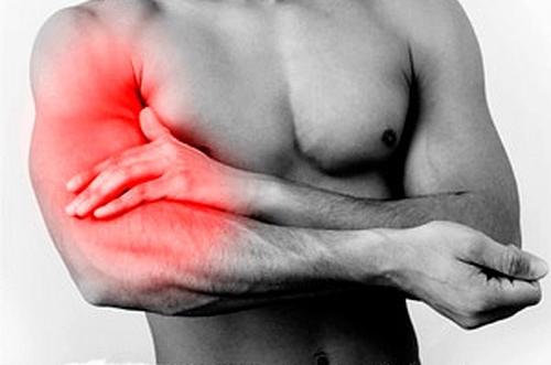 Почему мышцы дергаются по всему телу